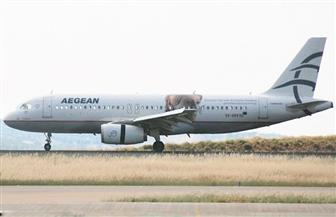 اليونان ترفع حظر رحلات الطيران من تركيا وألبانيا