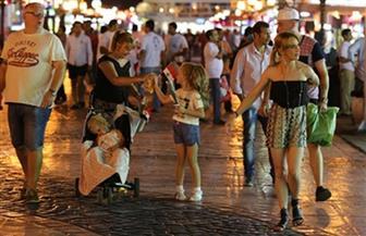 خبير سياحي: عودة السياحة الروسية لمصر يوفر فرص عمل لشبابنا ويجذب المستثمرين