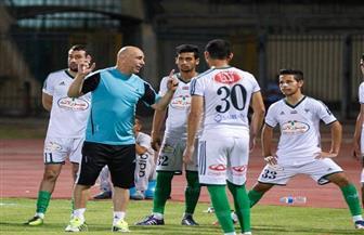 """عضو """"مجلس المصري"""": ركلات الجزاء كانت هدفنا أمام الأهلي في السوبر"""