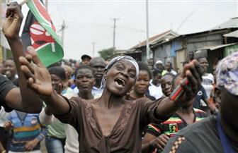 """""""هيومن رايتس ووتش"""" تتهم الشرطة الكينية باغتصاب نساء خلال الانتخابات"""