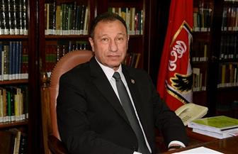 الخطيب ومجلس الأهلي يلبي دعوة السفير المصري بتونس