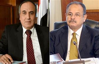"""""""شباب الصحفيين"""" تطالب سلامة بدعوة وزير الداخلية لزيارة النقابة"""