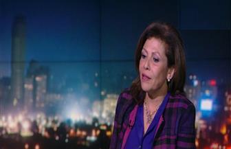 مها السعيد: الأمم المتحدة تدعم وحدة مناهضة التحرش بجامعة القاهرة ماليًا ومعنويًا