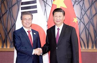 الصين وكوريا الجنوبية يطالبان بإخلاء شبه الجزيرة الكورية من السلاح النووي