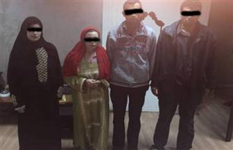 """""""جنايات المنصورة"""" تقضي بإعدام عامل وحبس زوجته وشقيقه لتهمة قتل سيدة"""
