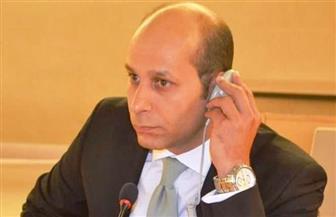 رئيس المنتدى العربي الأوروبي: قانون الجمعيات الأهلية يؤكد التزام مصر بتعهداتها الدولية