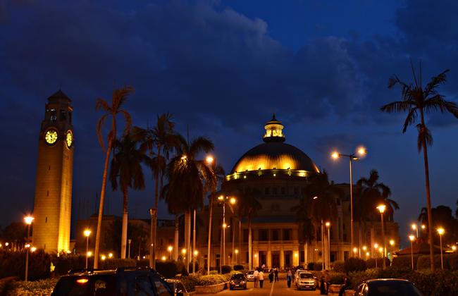 جامعة القاهرة في 2017.. استبعاد أساتذة الإخوان وتقدم في التصنيف العالمي واكتشافات أثرية مذهلة -