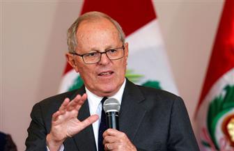 استجواب رئيس بيرو في شبهات فساد