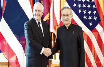 واشنطن تشكر تايلاند بعد تعليق أنشطتها التجارية مع كوريا الشمالية