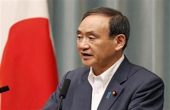 رئيس الوزراء الياباني يوجه باستخدام كل الوسائل المتاحة لمنع انتشار كورونا قبل فصل الشتاء