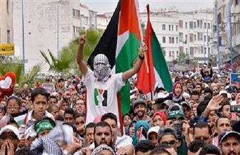 أكثر من ألفي جريح فلسطيني منذ اندلاع التظاهرات بشأن القدس