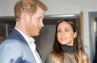 زواج الأمير البريطاني هاري وميجان ماركل في 19 مايو
