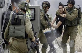 الاحتلال اﻹسرائيلي يعتقل شابًا بالقرب من الحرم الإبراهيمي