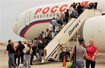 اتحاد السياحة الروسي: استئناف الرحلات إلى مصر خلال 90 يوما
