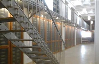 """""""آثار سانت كاترين"""": أنفقنا 2 مليون دولار لترميم مكتبة الدير وحفظ 6 آلاف مخطوطة"""