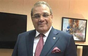 """الاتحاد العام للتعاونيات يطلق حملة """"من أجل مصر"""" لدعم السيسي"""