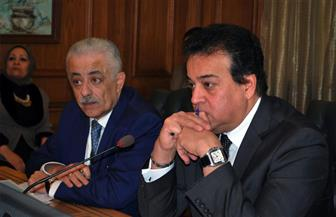 وزير التعليم العالي: موقفنا واضح من قطر.. ولم نرفض طلبًا من أعضاء هيئة التدريس للإعارة إلى هناك