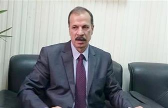 نائب رئيس جامعة الزقازيق يتفقد سير أعمال امتحانات الترم الأول
