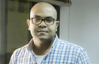 أحمد شوقي علي: سعيد لوجودي بجوار كتاب أنحاز لتجربتهم الإبداعية في قائمة ساويرس