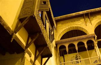 """""""اللغة العربية حول العالم"""" ندوة في بيت السناري"""