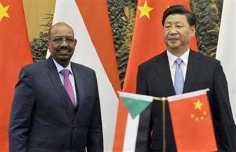 الحزبان الحاكمان بالسودان والصين يتفقان على تنفيذ مشروعات سياسية واقتصادية