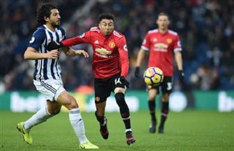 قدم حجازي تهدي مانشستر يونايتد ثلاث نقاط ثمينة بالدوري الإنجليزي