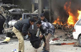 مقتل 5 أشخاص وإصابة  24 آخرين في هجوم انتحاري على كنيسة في باكستان