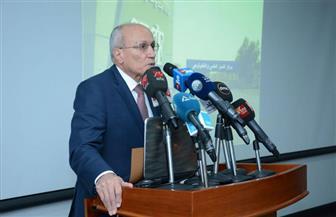 محلب والعصار يشهدان الإعلان عن تكنولوجيا مصرية جديدة لمعالجة المياه
