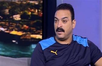 عمرو الحديدي: رحيل حجازي أثر على دفاع الأهلي.. وأؤيد عودة غالي واعتزال متعب