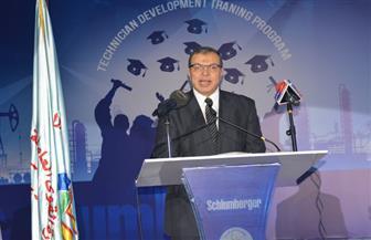 وزير القوى العاملة: نستهدف تدريب 30 ألف شاب وفتاة على أفضل نموذج للتدريب | صور