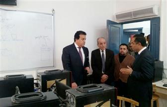 """اليوم.. وزير التعليم العالي يكرم الفائزين بجوائز """"القاهرة الدولي الرابع للابتكار"""""""