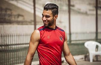 الأهلي يعلن جاهزية عمرو السولية لمواجهة الاتحاد
