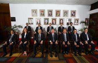 مجلس الأهلي يدعم البدري في القمة الـ 115 باستاد القاهرة اليوم
