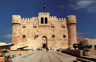 الري: حماية قلعة قايتباي من أثار نحر الأمواج بتكلفة 235 مليون جنيه