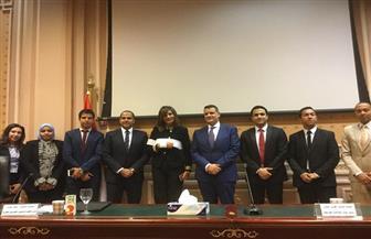 وزيرة الهجرة: قانون الجاليات المصرية ينظم جهود الاتحادات والكيانات ويمنع الازدواجية