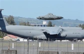 البنتاجون يعترف بوجود برنامج لدراسة أطباق طائرة تم رصدها من قبل عسكريين