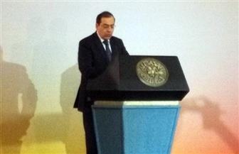 """وزير البترول خلال """"مؤتمر الأهرام للطاقة"""": توقيع عددٍ من اتفاقيات البحث والتنقيب لزيادة الإنتاج"""