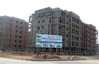 """وزير الإسكان يعلن تفاصيل جديدة عن مشروع """"دار مصر"""""""