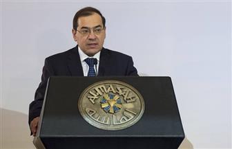 وزير البترول: خطط سريعة لتطوير البنية الأساسية وزيادة منافذ الوقود بالصعيد