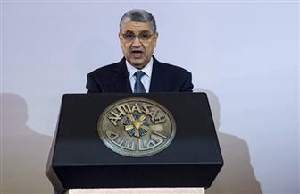 وزير الكهرباء بمؤتمر الأهرام للطاقة: تشغيل المرحلة الأولى من مشروع الربط المصري السعودي عام 2021