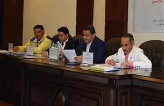 عمومية مؤتمر أدباء مصر تنتخب أمانته الجديدة | صور