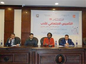 مؤتمر أدباء مصر يختتم فعالياته بشرم الشيخ ويوصي بإطلاق مشروع قومي للثقافة والتعليم|صور