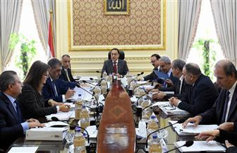 تفاصيل اجتماع المجموعة الاقتصادية برئاسة مصطفى مدبولي
