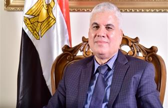 """رئيس """"أبو قير"""": حجم استثمارات الأسمدة لا يتجاوز 25 مليار جنيه للمصنع الواحد"""