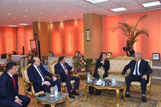"""محافظة الشرقية: 52 ألفًا و66 أسرة مستفيدة من برنامج """"تكافل وكرامة"""" بمراكز المحافظة"""