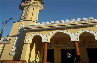 """مدرسة لتحفيظ القرآن الكريم في مسجد """" المنشاوي"""" بالسنطة"""