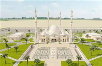 جوزيف فريد: مسجد الفتاح العليم والكاتدرائية عوامل جذب للعاصمة الإدارية