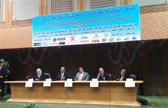 تفاصيل مشاركة وزير التعليم العالي بفعاليات مؤتمر الشرق الأوسط الـ 19 للقوى الكهربية | صور