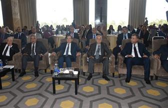 """رئيس""""شل"""": العصر الذهبي لامتلاك الطاقة في مصر يحفزنا لمزيد من الاستثمارات"""