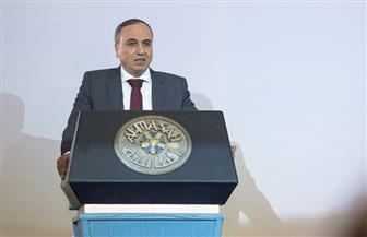 عبدالمحسن سلامة: استمرار انعقاد مؤتمر الأهرام للطاقة سنويًا.. وتشكيل أمانة عامة له
